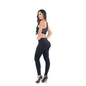 Push up legging remonte fesses integre powernet